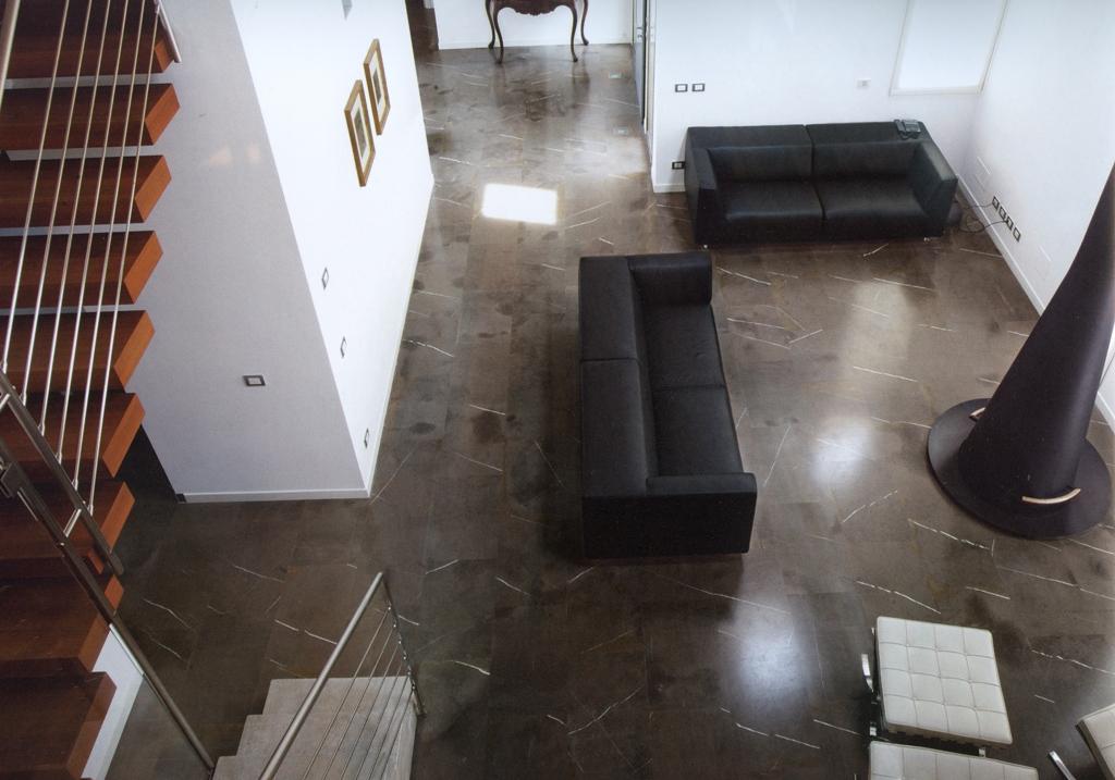 Pavimenti e rivestimenti in marmo granito e pietra for Piani di ranch moderni